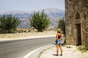 Rodzaje turystyki