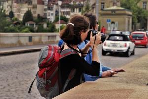 Turystyka służbowa